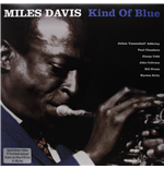 Vynil Miles Davis - Kind Of Blue (180 Gr.)