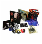 Vynil Miles Davis - Bitches Brew 40th Anniversary Collector's Edition (3 Cd+Dvd+2 Lp+Libro+Memorabilia)