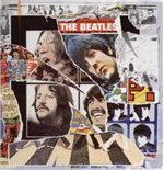 Vynil Beatles (The) - Anthology 3 (3 Lp)