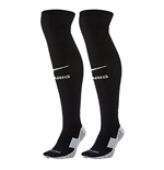 2015-2016 PSG Nike Third Socks (Black)