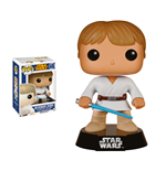 Star Wars POP! Vinyl Bobble-Head Figure Luke Skywalker (Tatooine) 9 cm