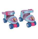 DISNEY Frozen Quad Skates (24-29)