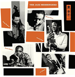 Vynil Art Blakey - The Jazz Messengers