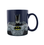 Batman Mug - embossed logo