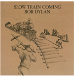 Vynil Bob Dylan - Slow Train Coming
