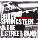 "Vynil Bruce Springsteen & E St Band - Wrecking Ball  Record Store Day Exclusive (10"")"