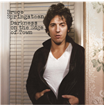 Vynil Bruce Springsteen - Darkness On The Edge Of Town