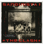 Vynil Clash (The) - Sandinista! (3 Lp)