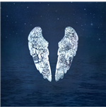 Vynil Coldplay - Ghost Stories