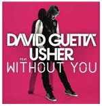 Vynil David Guetta - Without You Vl Single - Maxi