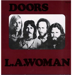 Vynil Doors (The) - La Woman