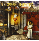 Vynil Dream Theater - Images And Words