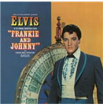 Vynil Elvis Presley - Frankie And Johnny (Remastered)