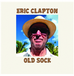 Vynil Eric Clapton - Old Sock (2 Lp)