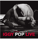 Vynil Iggy Pop - Live At The Ritz Nyc (2 Lp)