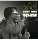 Vynil James Brown - A Family Affair (2 Lp)