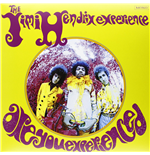 Vynil Jimi Hendrix Experience - Are You Experienced =us=