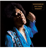 Vynil Jimi Hendrix - In The West (2 Lp)