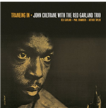 Vynil John Coltrane With Red Garland Trio - Traneing In / Trane Of August '57