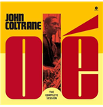 Vynil John Coltrane - Ole Coltrane - The Complete Session