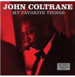 Vynil John Coltrane - My Favourite Things (2 Lp)