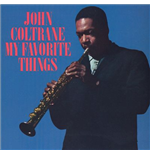 Vynil John Coltrane - My Favorite Thing