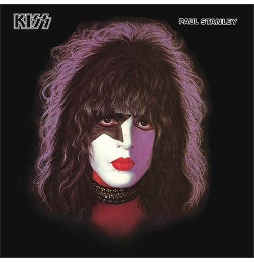 Vynil Kiss - Paul Stanley (Picture Disc)
