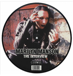 "Vynil Marilyn Manson - M Manson: The Interview (10"")"