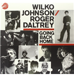 Vynil Wilko Johnson / Roger Daltrey - Going Back Home