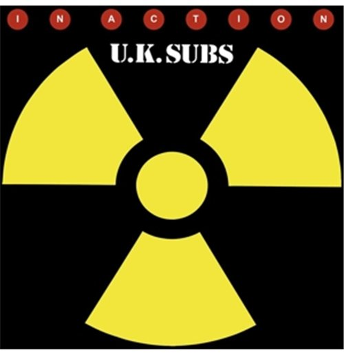 Vynil Uk Subs - In Action (2 Lp)