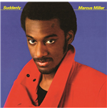 Vynil Marcus Miller - Suddenly
