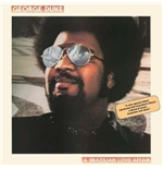 Vynil George Duke - A Brazilian Love Affair
