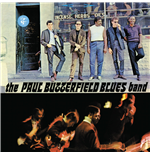 Vynil Paul Butterfield Blues Band (The) - The Butterfield Blues Band