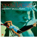 Vynil Gerry Mulligan - Relax!