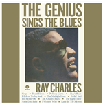 Vynil Ray Charles - The Genius Sings The Blues
