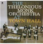 Vynil Thelonious Monk - At Town Hall
