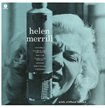 Vynil Merril Helen - With Clifford Brown