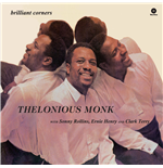 Vynil Thelonious Monk - Brilliant Corners