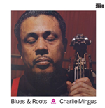 Vynil Charles Mingus - Blues & Roots