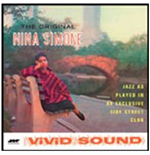 Vynil Nina Simone - Little Girl Blue
