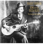 Vynil Robert Johnson - King Of The Delta Blues / Complete Recordings (3 Lp)