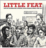 Vynil Little Feat - Live At Ultrasonic Studios, Long Island (2 Lp)