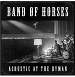 Vynil Band Of Horses - Acoustic At The Ryman