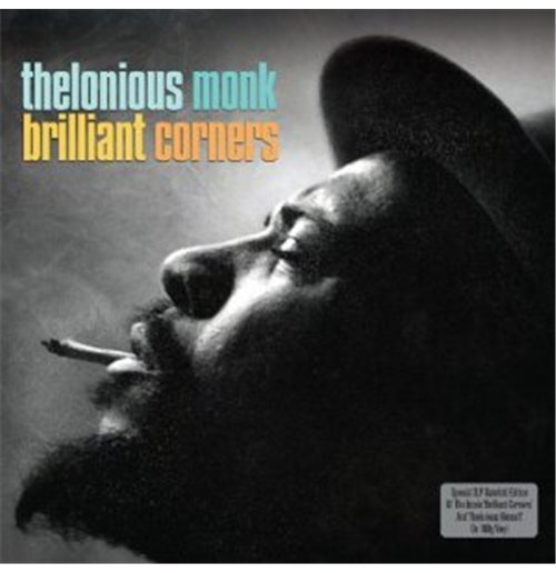 Vynil Thelonious Monk - Brilliant Corners ( 180gr.) (2 Lp)