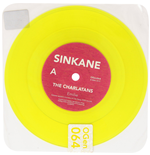 Vynil Charlatans (The) - Sinkane With The Charlatans 7""