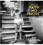 Vynil Faith No More - Sol Invictus