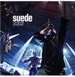 Vynil Suede - Royal Albert Hall 24 March 2010 (3 Lp)