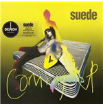 Vynil Suede - Coming Up
