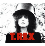 Vynil T.Rex - The Slider