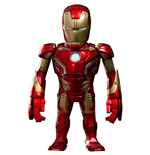 Avengers Age of Ultron Artist Mix Bobble-Head Iron Man Mark XLIII 14 cm